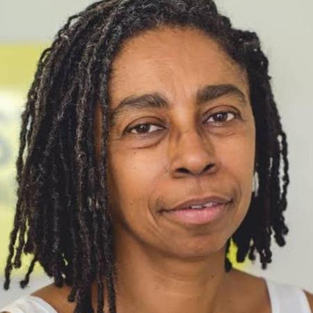 A médica Jurema Werneck, diretora-executiva da Anistia Internacional Brasil, falará à CPI da Covid  - Reprodução
