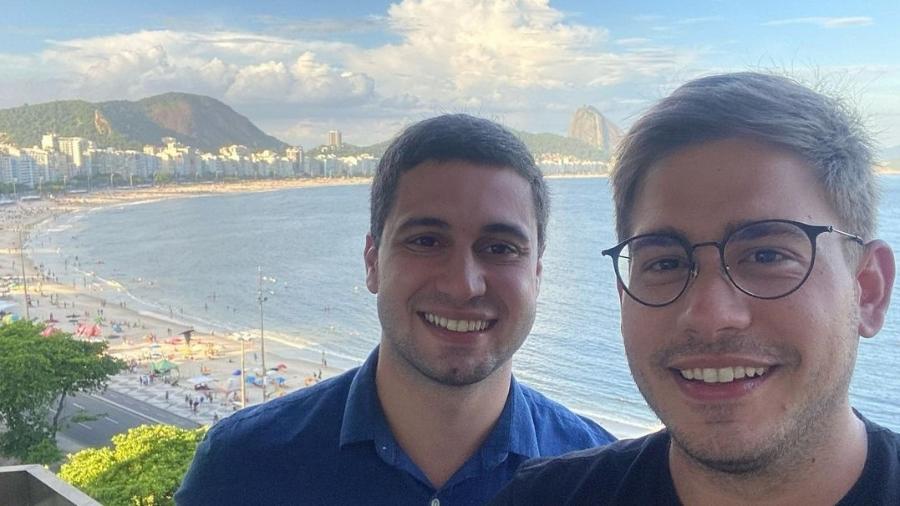 """Repórter da Globo rebate fala homofóbica de padre: """"Mensagem de ódio"""" - Reprodução/Instagram"""