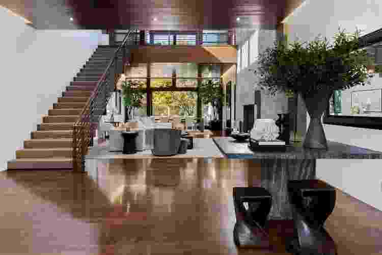 Matt Damon dá desconto de R$ 16,4 milhões em mansão (10) - Reprodução/The Agency - Reprodução/The Agency