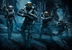 """Ausente em """"Halo 5"""", tela dividida estará de volta nos próximos jogos - Divulgação"""