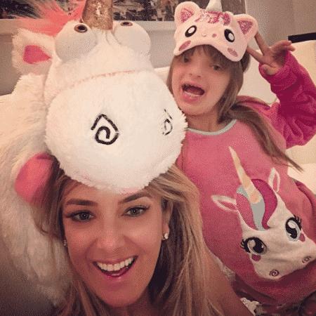 Ticiane Pinheiro e Rafaella Justus - Reprodução/Instagram/ticipinheiro