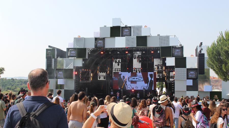Covid-19 forçou o adiamento do festival - Felipe Branco Cruz/UOL