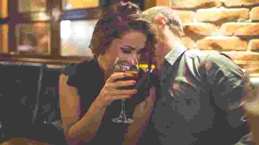 A pesquisa aponta uma mudança de comportamento de homens e mulheres em busca de um relacionamento - Getty Images