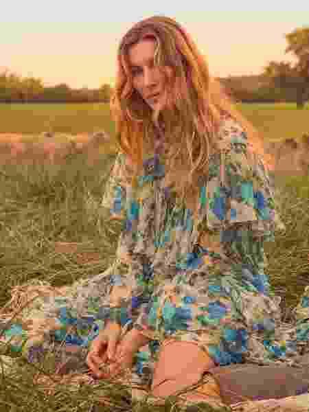Gisele Bündchen - Zee Nunes/Cortesia Vogue Brasil - Zee Nunes/Cortesia Vogue Brasil