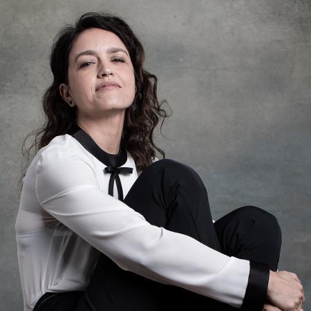 Manuela Dias - Jorge Bispo/Divulgação