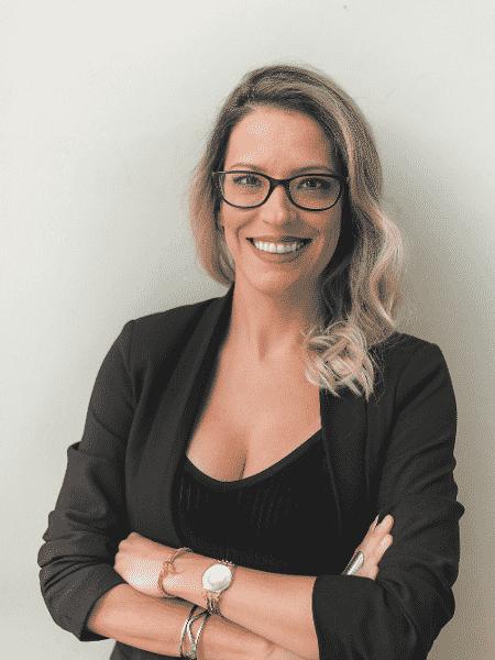 """A antropóloga Rosana Pinheiro-Machado lança """"Amanhã Vai Ser Maior"""", em que analisa a política brasileira desde as manifestações de 2013 - Divulgação"""