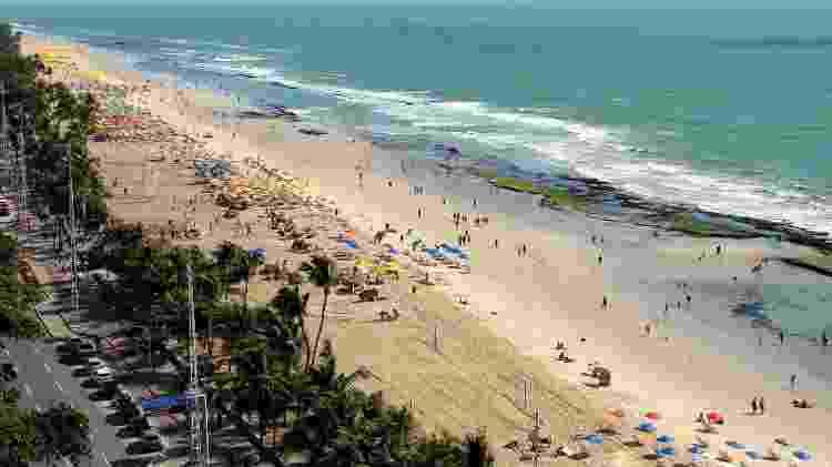 Praia de Boa Viagem - Eduardo Vessoni