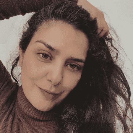 Leticia Sabatella exibe fios brancos em post sobre relação com o cabelo - Reprodução/Instagram/@leticia_sabatella