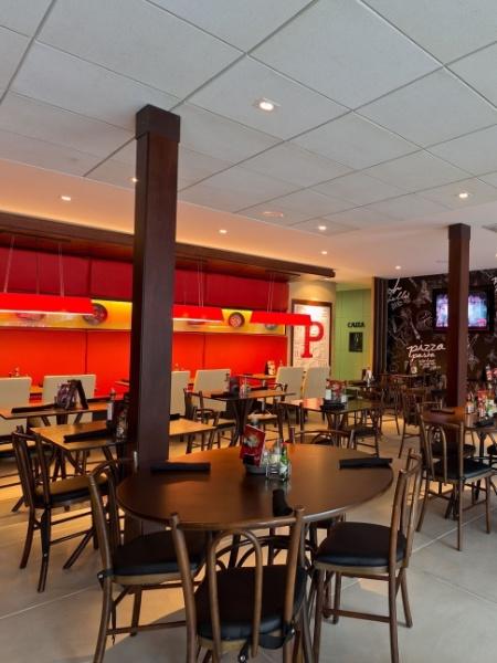 Pizza Hut (foto), KFC, Frango Assado e Viena devem passar a fazer parte do mesmo grupo - Divulgação