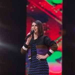 """Equipe do """"X Factor"""" não está definida para 2017 - Kelly Fuzaro"""