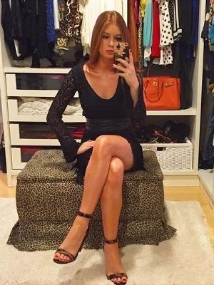 2e1be0aa3 Soma dos preços de looks de Marina Ruy Barbosa ultrapassa R$ 1 ...
