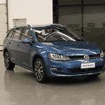 Volkswagen Golf Variant TSI - Murilo Góes/UOL