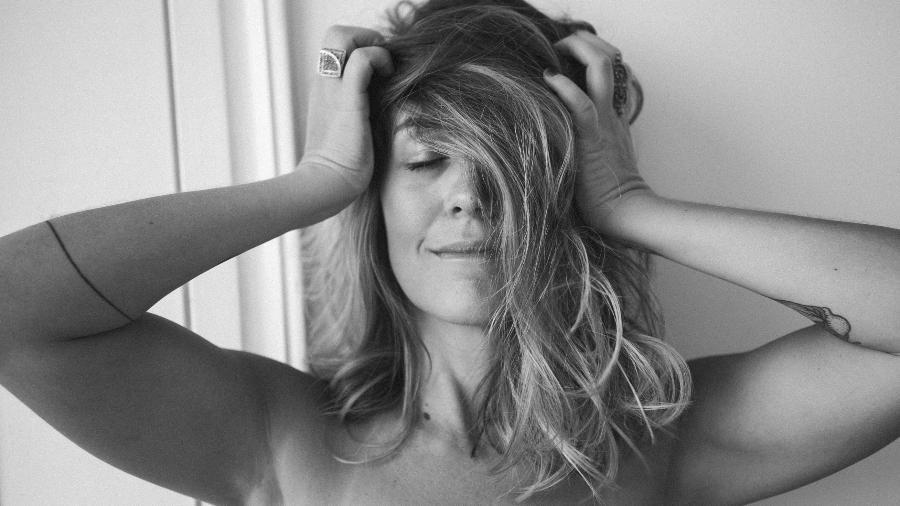 Mariana Stock, 33, é psicanalista e uma das maiores entusiastas da terapia tântrica - Divulgação