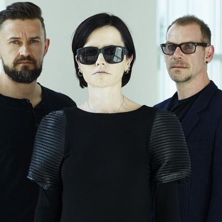 """A vocalista da banda The Cranberries, Dolores O""""Riordan, foi encontrada morta - Reprodução"""
