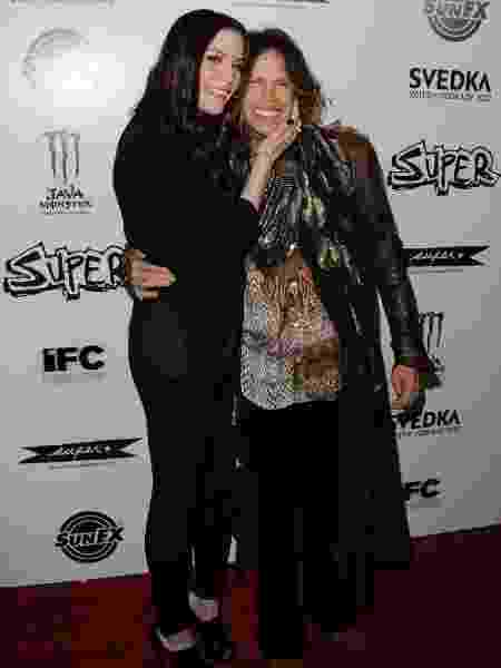 Liv Tyler Steven Tyler - Jason Merritt/Getty Images - Jason Merritt/Getty Images