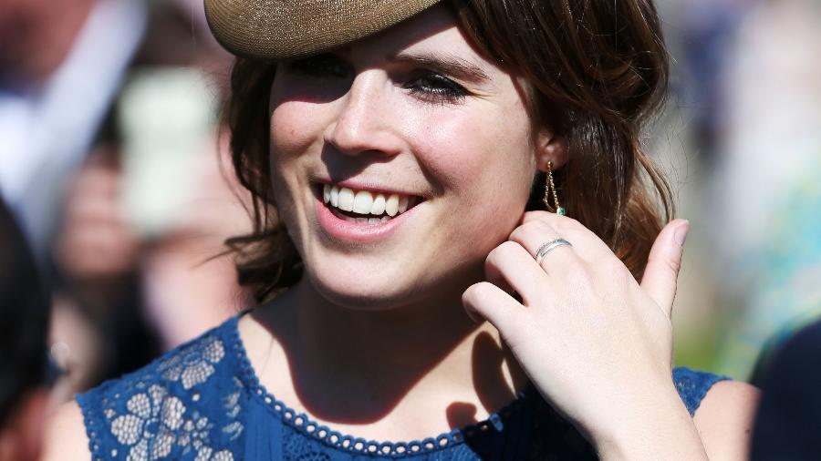 Princesa Eugenie de York - Getty Images