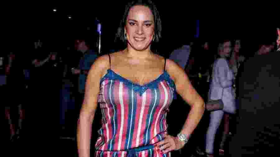 Silvia Abravanel - Thiago Duran/Ag.News