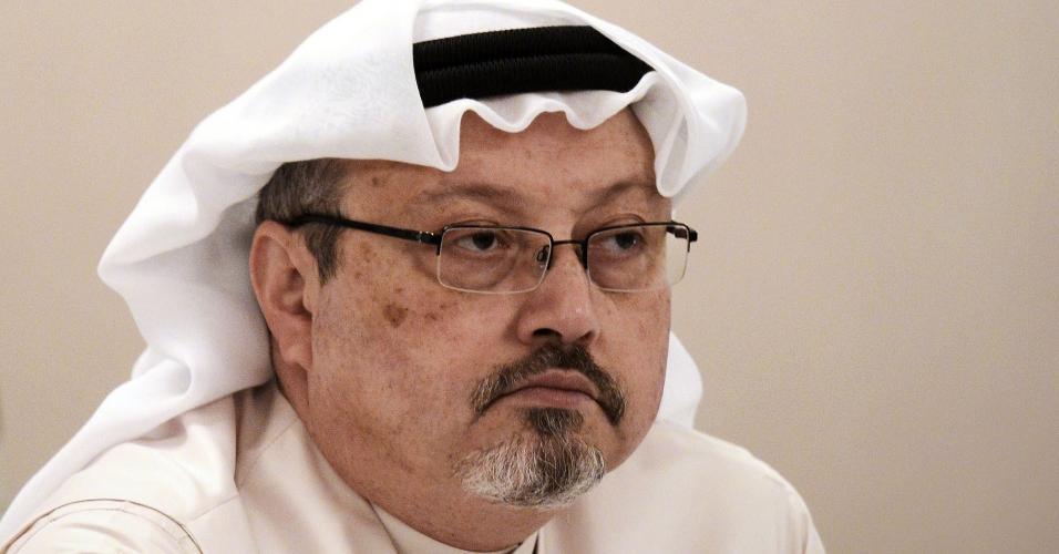 Entrou em consulado e não foi mais visto   Áudio revela detalhes horríveis da morte de jornalista saudita, diz NYT