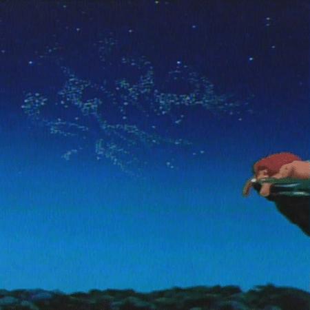 Mensagem subliminar em O Rei Leão - Reprodução