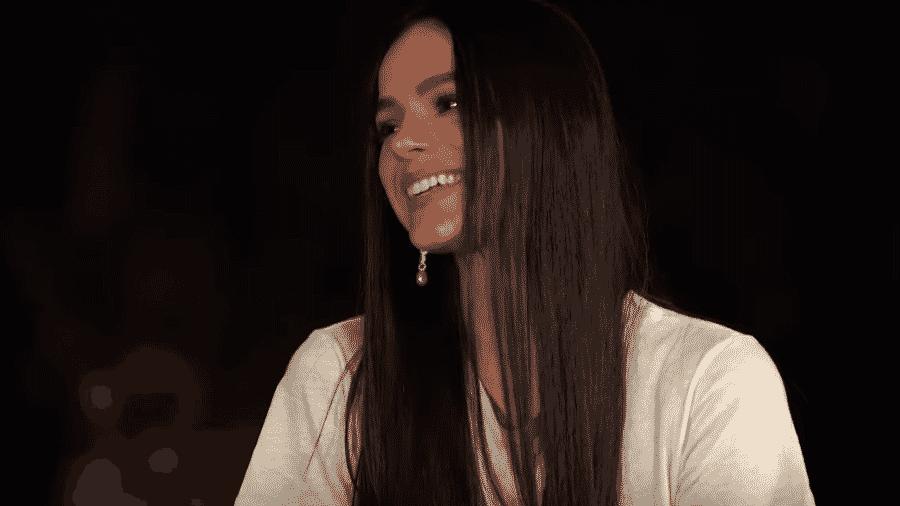 Bruna Marquezine - Reprodução/YouTube