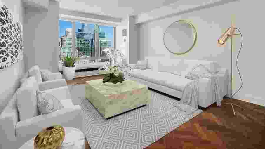 Apartamento de Stan Lee à venda em San Francisco fica dentro de um hotel de luxo - Divulgação/Climb Real Estate