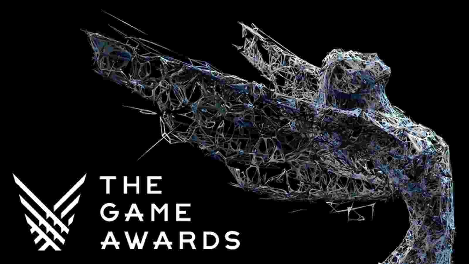 The Game Awards - Divulgação