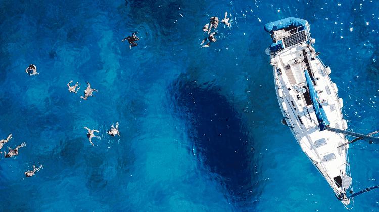 Barco da Nautal - iStock