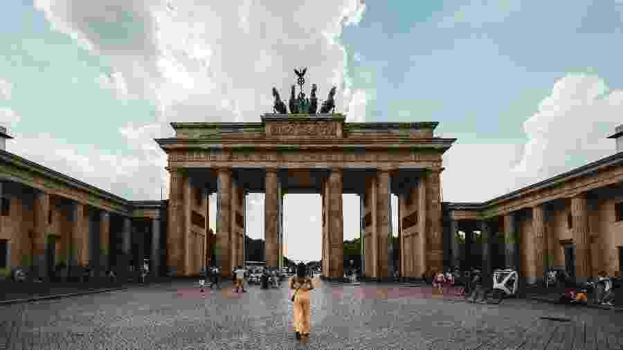 Alemanha estende restrições pela covid-19 até o início de janeiro - Claudio Schwarz/ Unsplash