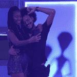 BBB 21: Camilla e João - Reprodução/globoplay