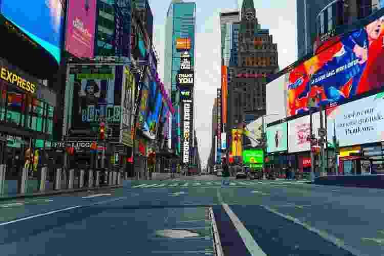 Nova York - iStockphotos - iStockphotos