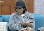 Medrado já entrou em 'A Fazenda' abalada após relacionamento conturbado (Foto: Reprodução/RecordTV)
