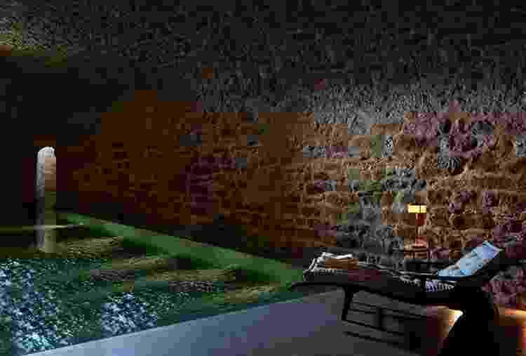 Hotel Reschio fica em um castelo de mais de mil anos (4) - Divulgação - Divulgação