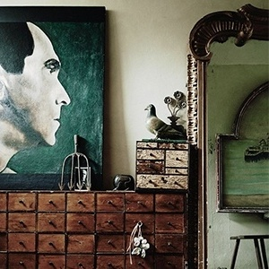 Uma das imagens do perfil do blog francês Atelier des Ours no Pinterest - Reprodução/ Pinterest - Atelier des Ours