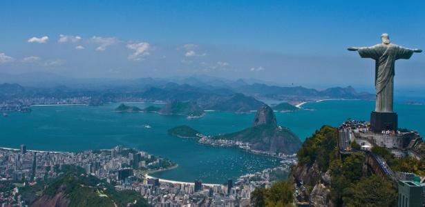 Cidade Maravilhosa possui a preferência dos viajantes no Brasil - Divulgação