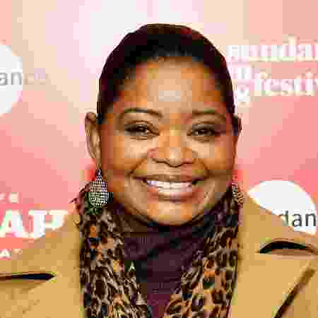 A atriz Octavia Spencer no Festival de Sundance, em Utah, nos Estados Unidos - Dia Dipasupil/Getty Images - Dia Dipasupil/Getty Images
