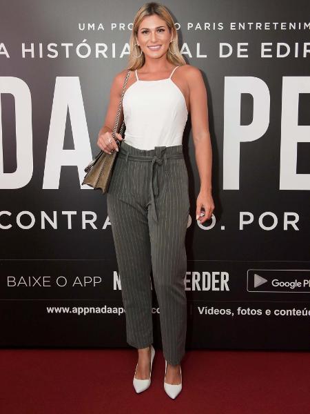 Lívia Andrade - Samuel Chaves/Brazil News