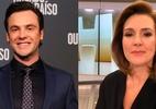 Divulgação / TV Globo e Reprodução / Instagram