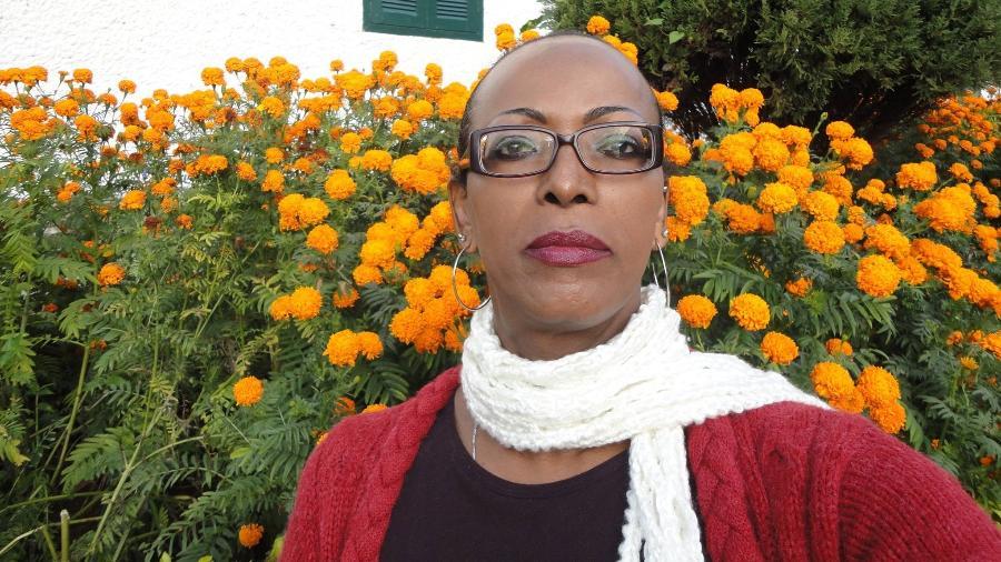 Kathyla esperou cinco anos para cirurgia de transgenitalização - Arquivo pessoal