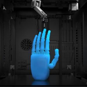 Equipe desenvolveu um método para imprimir células 3D para produzir tecido humano