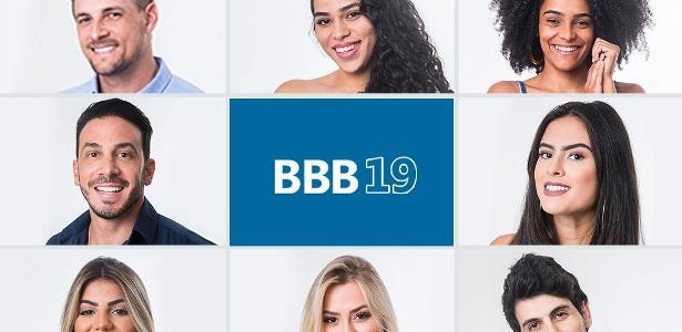 Enquete BBB19: Após A Eliminação De Hana, Quem Você Acha