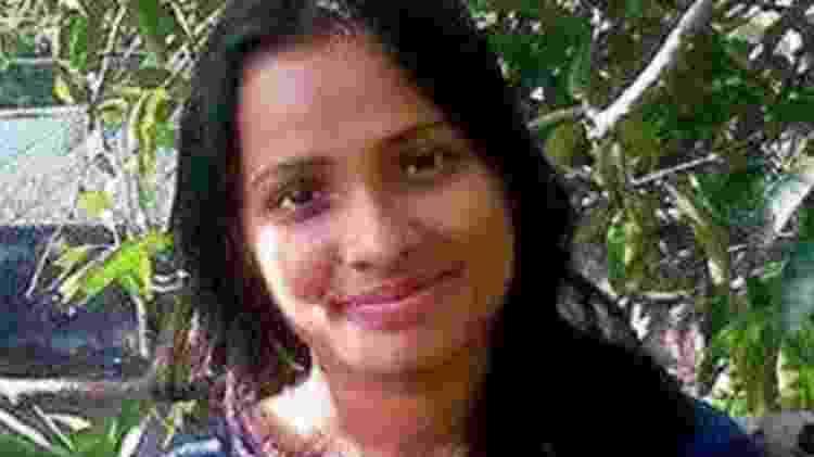 Jyoti Singh - Reprodução - Reprodução