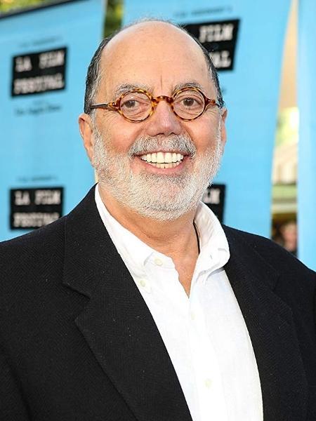 James Frawley em 2009 - Divulgação/IMDb