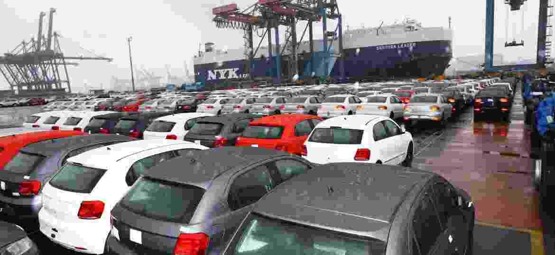 União Europeia exportou 73 mil veículos para os quatro países do Mercosul em 2018, ou seja, 2,2% do mercado - Divulgação