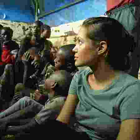 Angelina Jolie - Natalie Behring-Chisholm/Getty Images - Natalie Behring-Chisholm/Getty Images