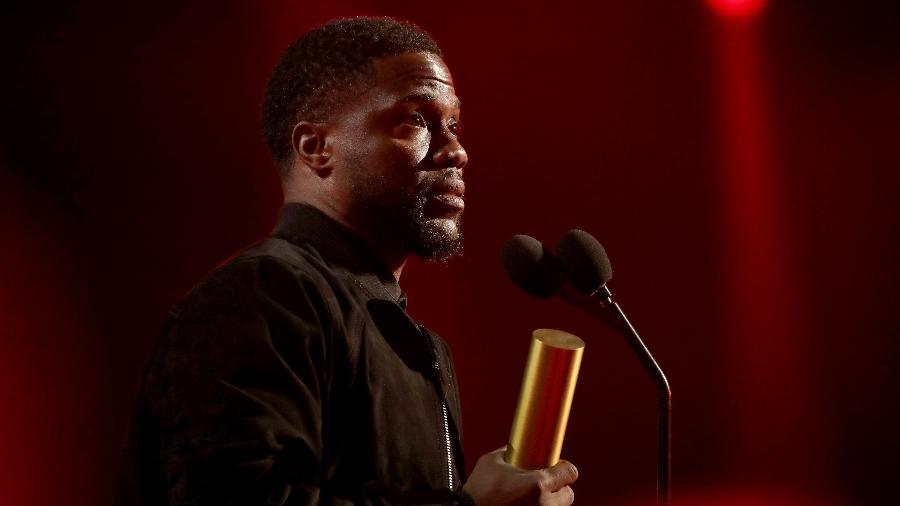 Kevin Hart - NBCU Photo Bank via Getty Images
