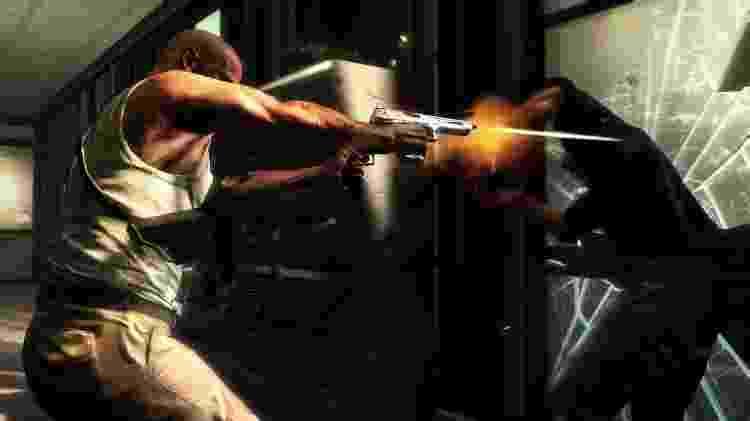 Max Payne 3 Review 3 - Divulgação - Divulgação