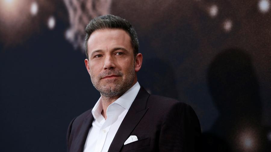 Ben Affleck admite que precisava seguir em frente e deixar papel de Batman   - Mario Anzuoni/Reuters
