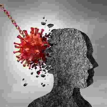 cérebro - iStock - iStock