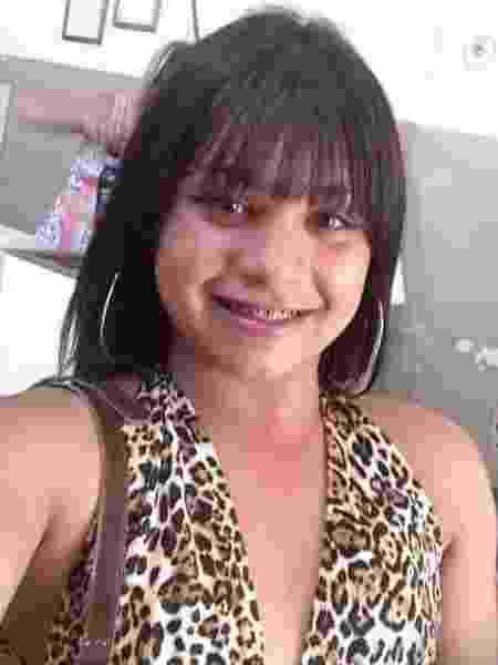 Paolla Bueno foi vítima de transfeminicídio cometido pelo ex-namorado no dia 5 de outubro - Reprodução/Facebook