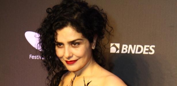 Letícia Sabatella era a primeira opção da Globo para interpretar Terê, em Velho Chico -